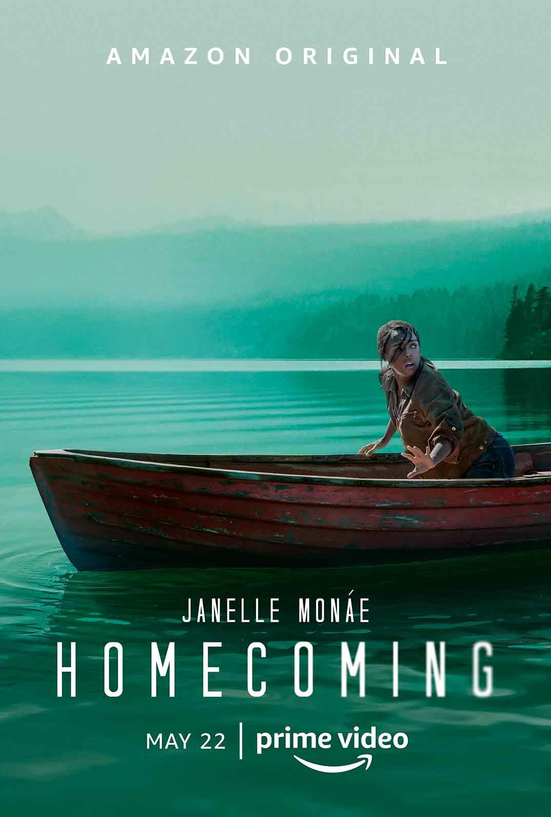 Homecoming © Amazon Prime Video