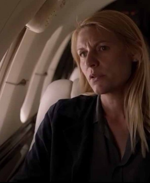 """Homeland"" – Temporada 8 Capítulo 11: The English Teacher"