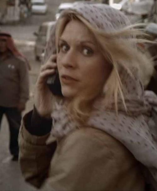 """Homeland"" – Temporada 8 Capítulo 12: Prisoners of War"