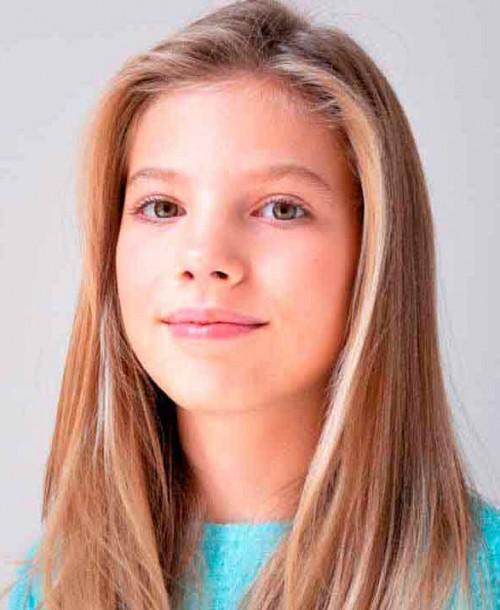 La infanta Sofía celebra su 13 cumpleaños en casa