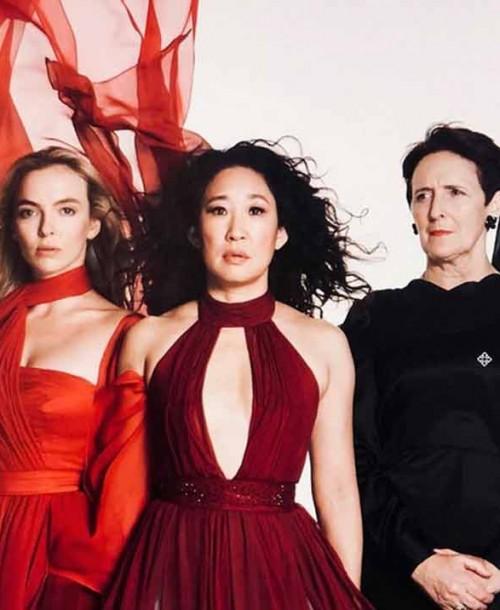 «Killing Eve» Estreno de su Tercera Temporada en HBO