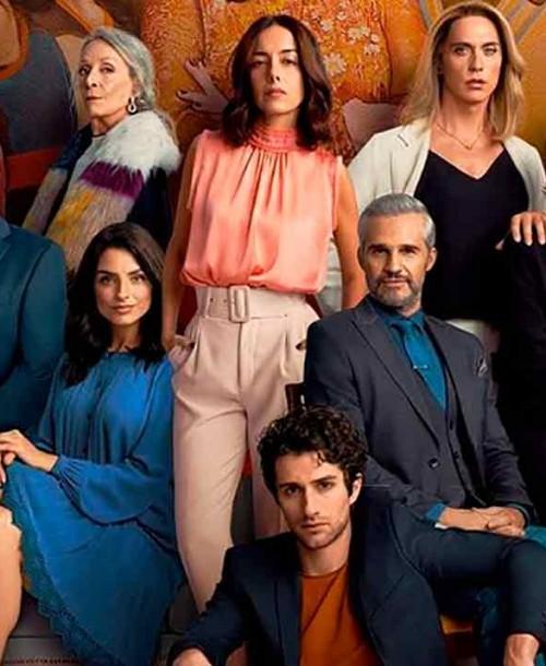 'La casa de las flores' ya tiene fecha de estreno de la tercera temporada