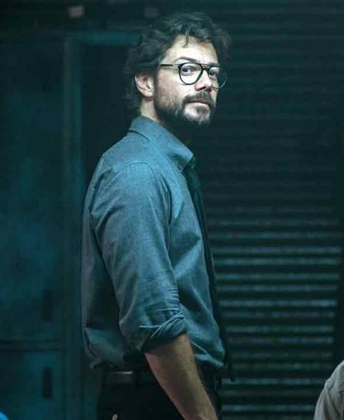 Netflix desvela los títulos de los nuevos episodios de 'La Casa de Papel Parte 4'