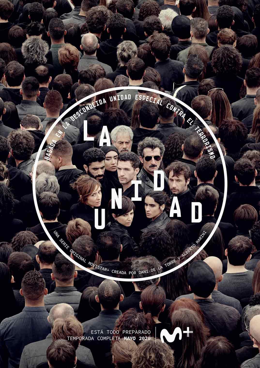 La unidad © Movistar +