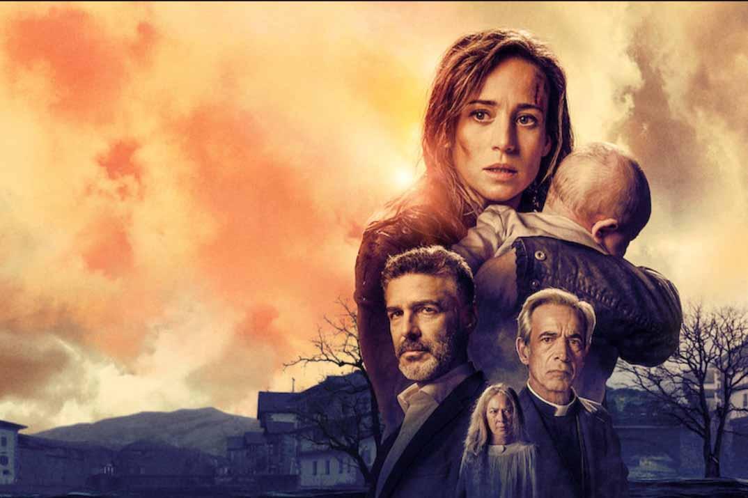 """""""Legado en los huesos"""" estreno en Netflix"""