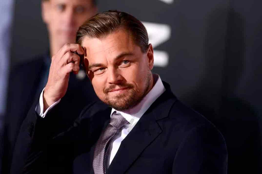 Leonardo DiCaprio y Robert De Niro subastan participar la próxima película de Scorsese