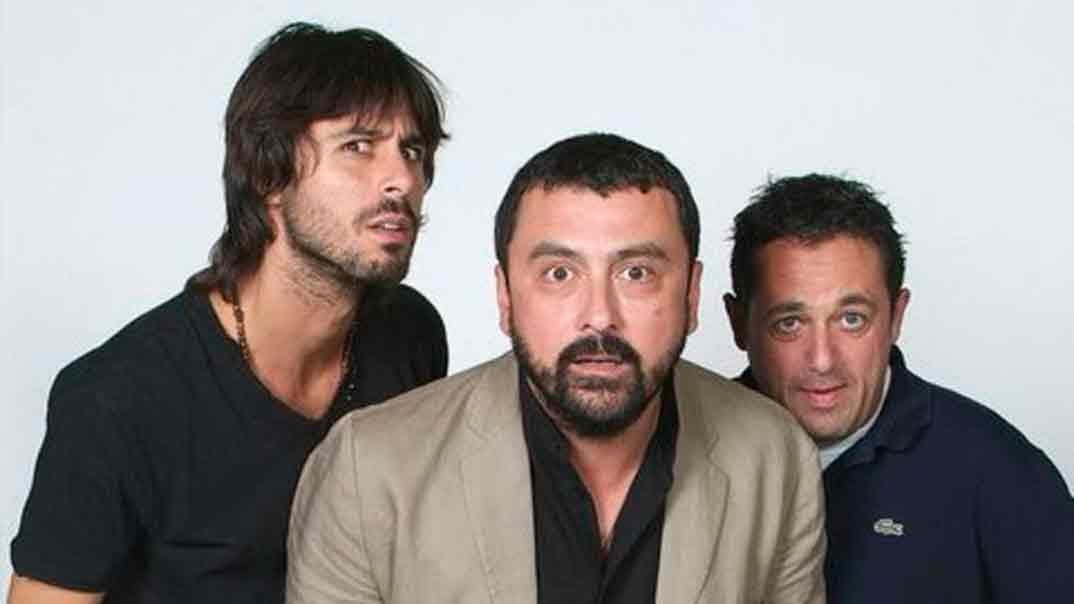 Los hombres de Paco © Atresmedia