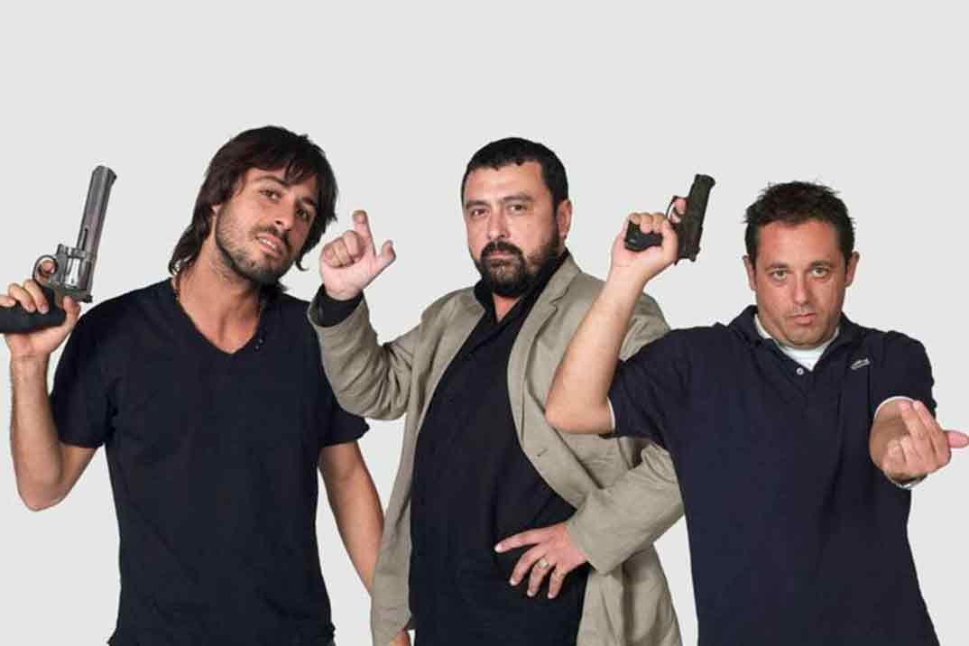 Paco Tous confirma su regreso a 'Los hombres de Paco' con Pepón Nieto y Carlos Santos