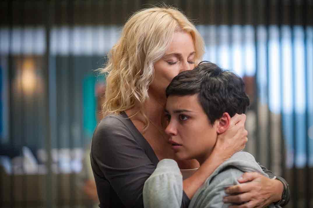 'Madres' Estreno en Amazon Prime Video serie protagonizada por Belén Rueda