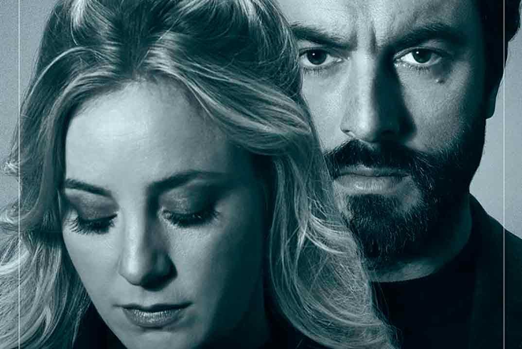Todo lo que tienes que saber de 'Mentiras' el nuevo thriller protagonizado por Javier Rey y Ángela Cremonte