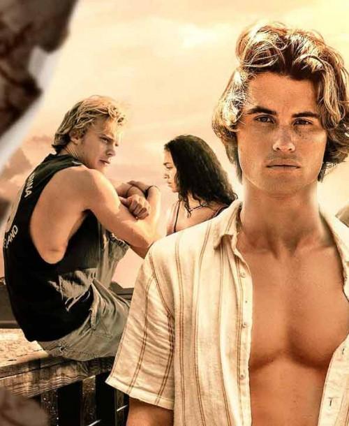 «Outer Banks» Estreno de la nueva serie juvenil de Netflix