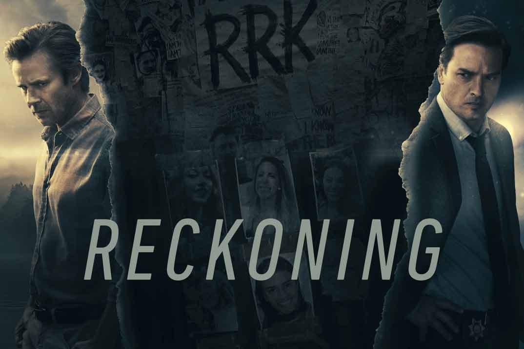 reckoning-entrada