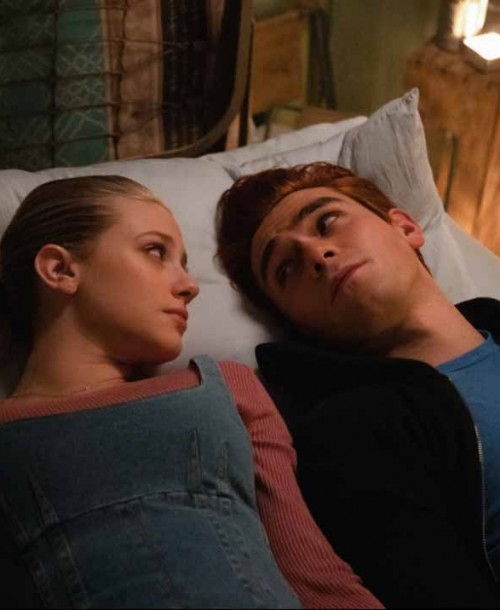 """Riverdale""– Temporada 4 Capítulo 18: Lynchian"