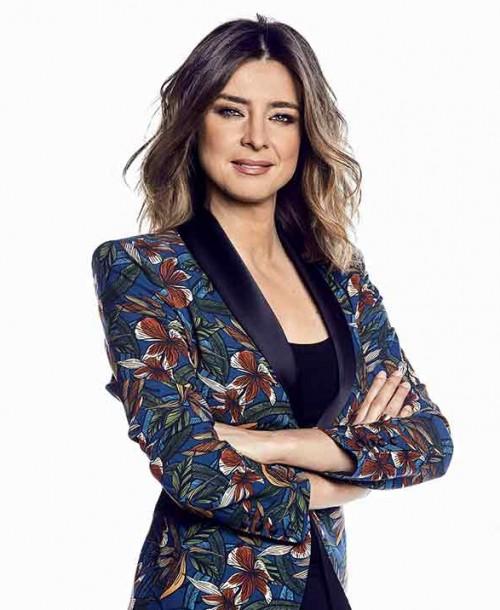 Sandra Barneda será la nueva presentadora de 'La isla de las tentaciones'