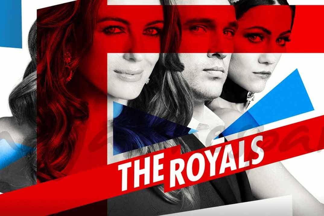 """""""The Royals"""" la serie protagonizada por Elizabeth Hurley llega a Amazon Prime Video España"""