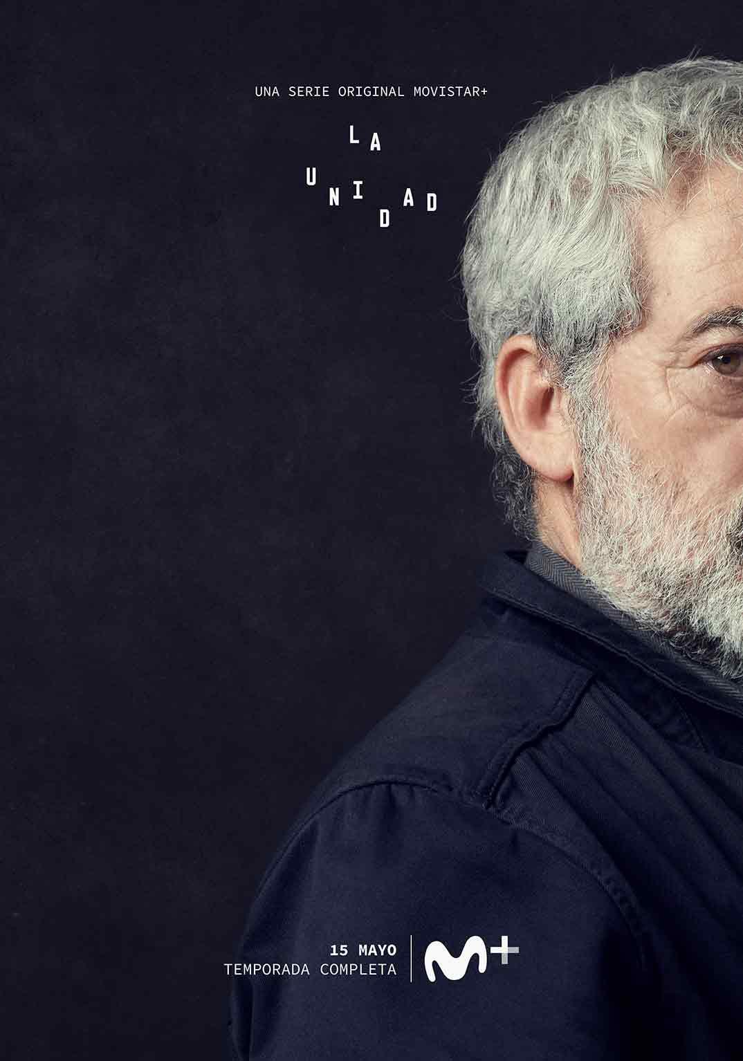 Carlos Blanco - La unidad © Movistar+