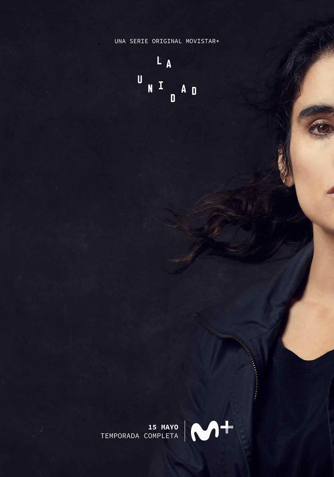 Fariba Sheikhan - La unidad © Movistar+