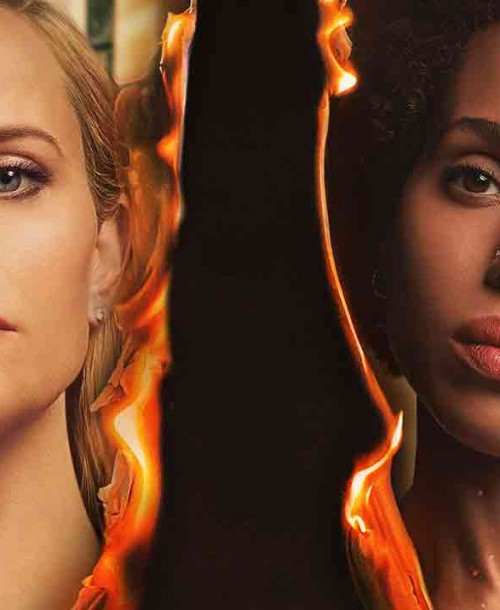 'Little Fires Everywhere', protagonizada por Reese Witherspoon y Kerry Washington, estreno en Amazon