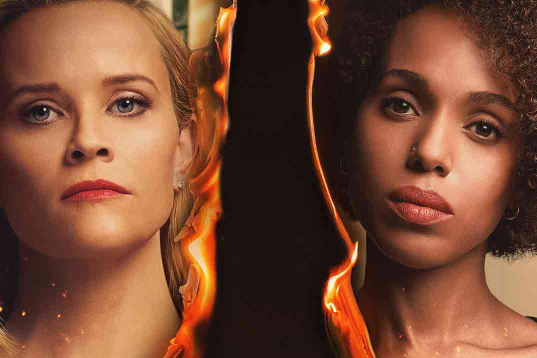 'Little Fires Everywhere', protagonizada por Reese Witherspoon y Kerry Washington, estreno en Amazon