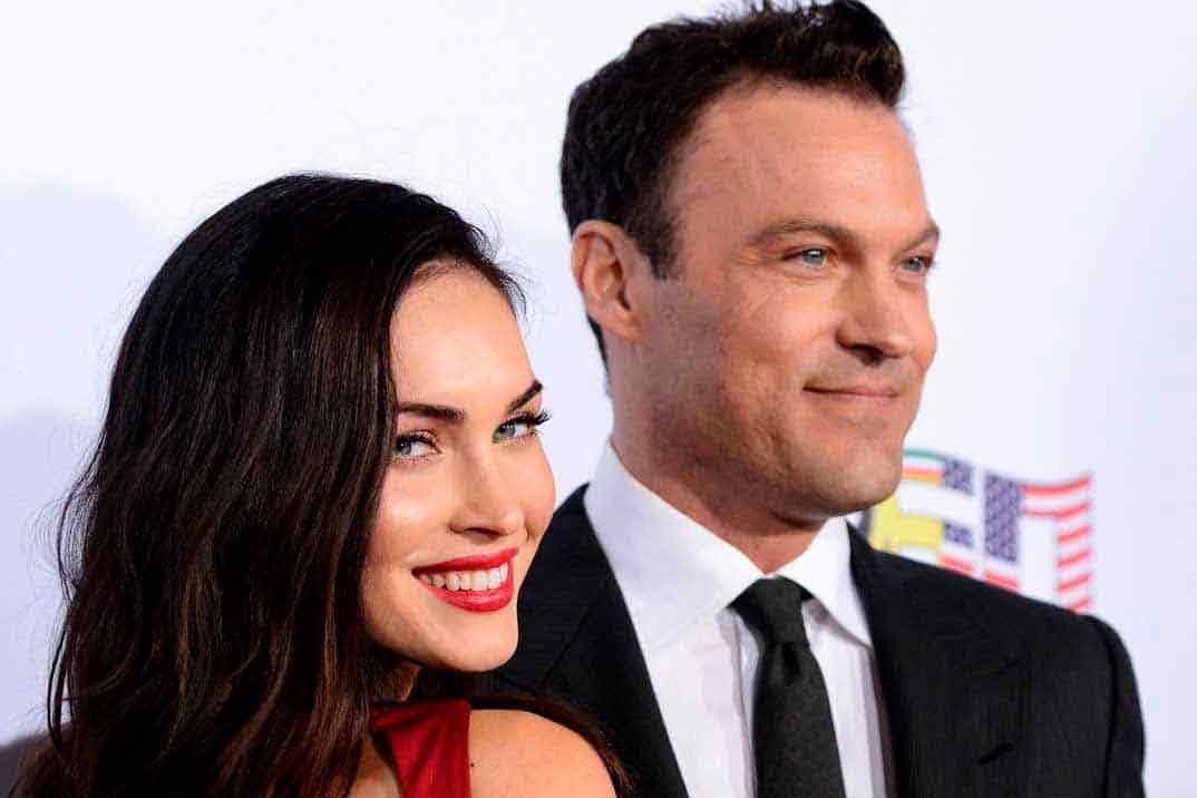 Brian Austin Green revela los motivos de su separación de Megan Fox después de diez años de matrimonio