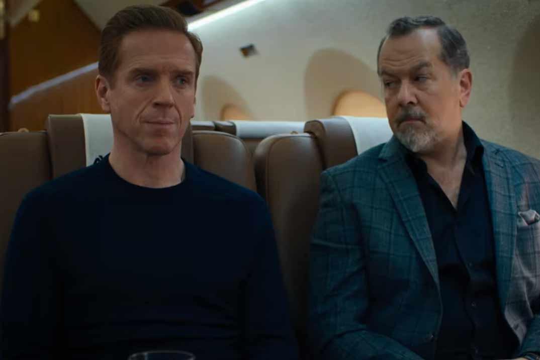 """Billions"" Temporada 5 Capítulo 3: Beg, Bribe, Bully"
