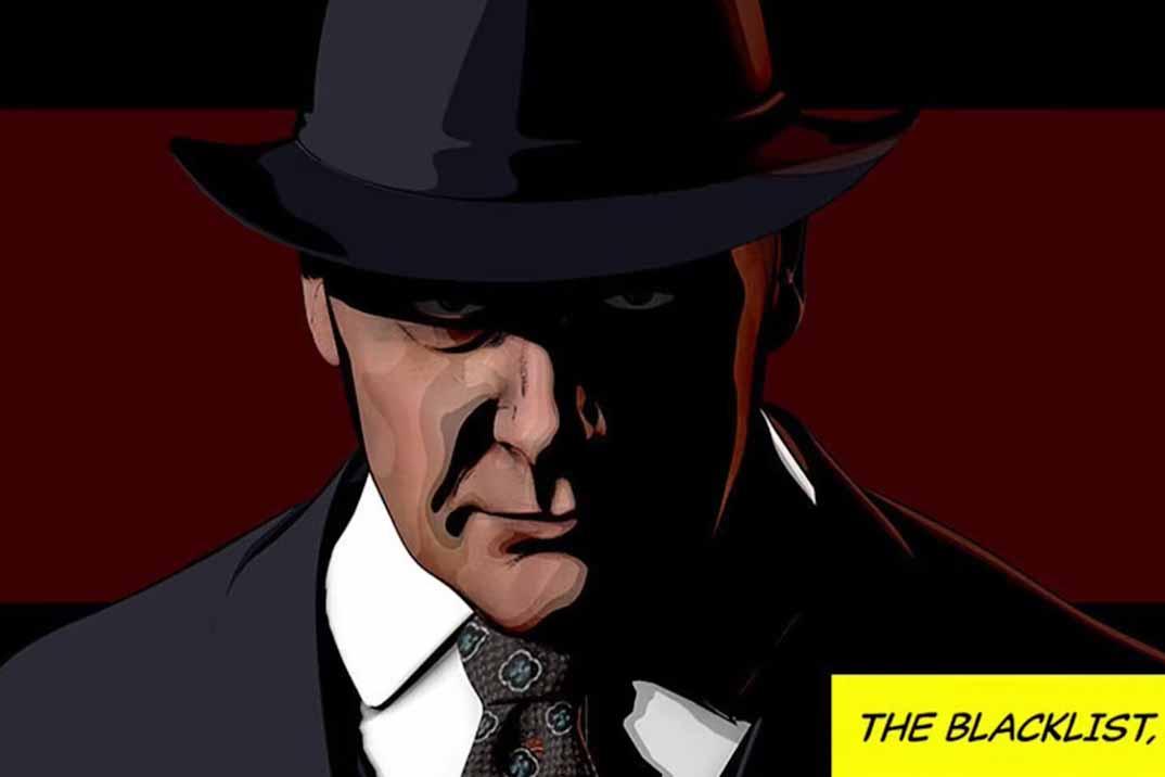 """The Blacklist"" – Temporada 7 Capítulo 19: The Kazanjian Brothers"