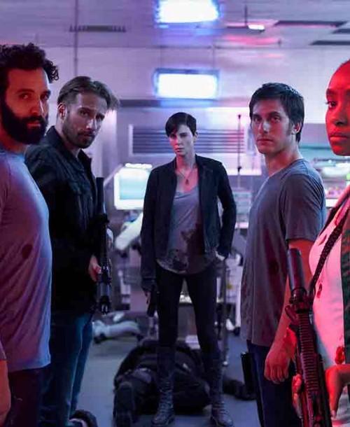 «La Vieja Guardia» protagonizada por Charlize Theron: Tráiler y fecha de estreno en Netflix