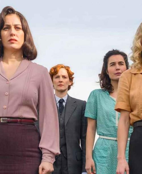'Las chicas del cable' Estreno del final de la Temporada 5 en Netflix