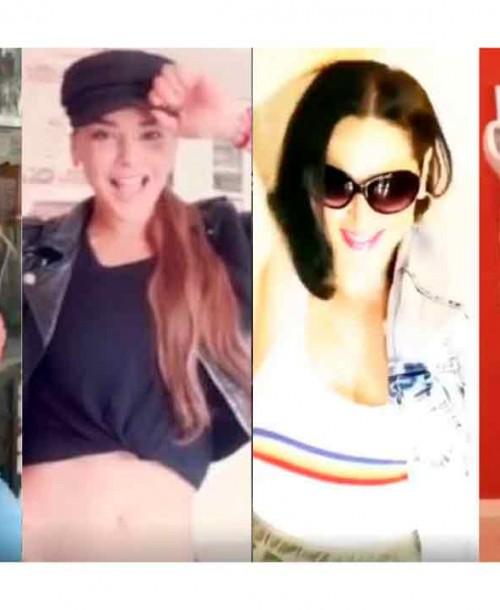 El vídeo viral de las chicas de 'Operación Triunfo 1'