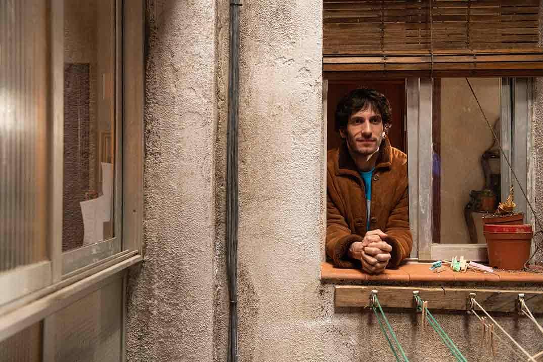 El Vecino © Netflix