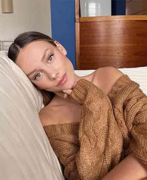 Ester Expósito triunfa de nuevo en redes con su primer desnudo