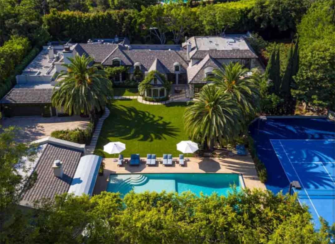 Justin Bieber y Hailey Baldwin nueva casa
