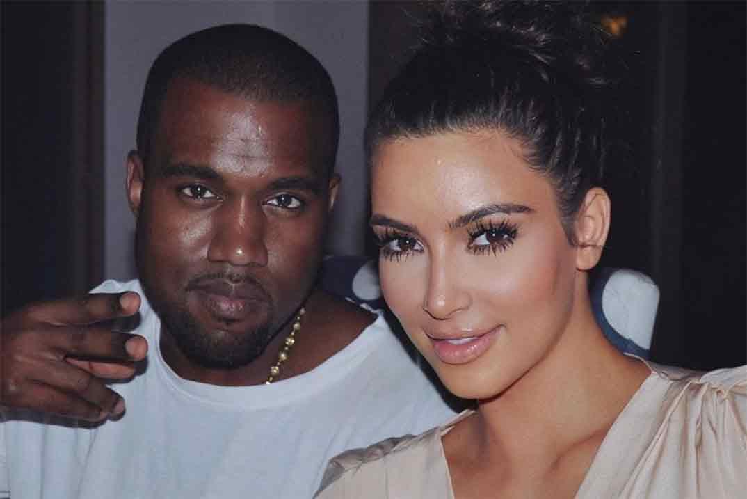 Kim Kardashian y Kanye West ¿al borde del divorcio?