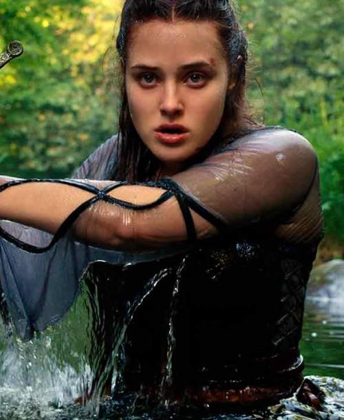 Primeras imágenes de 'Maldita', la nueva serie original de Netflix