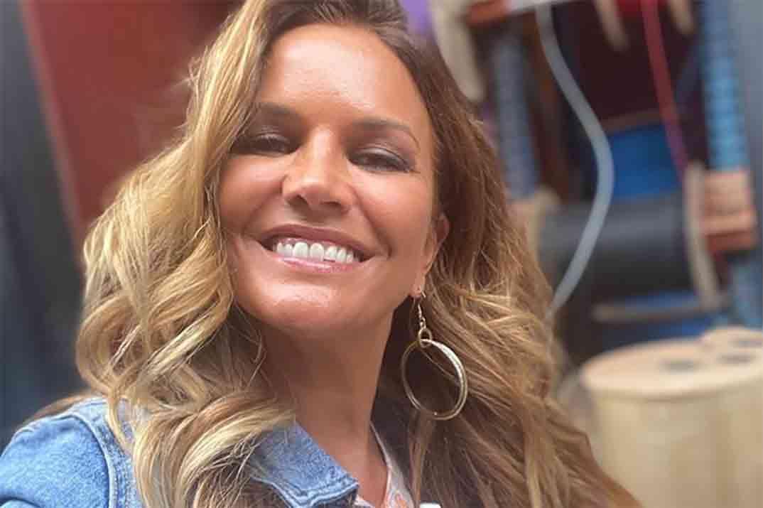 Marta López firma un suculento contrato con Telecinco