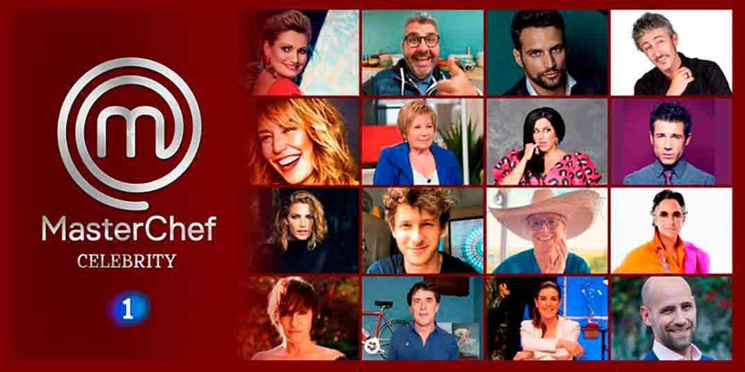 MasterChef Celebrity 5 © RTVE