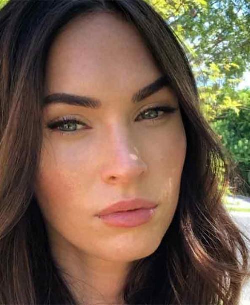 El apasionado beso de Megan Fox y ¿su nuevo novio?