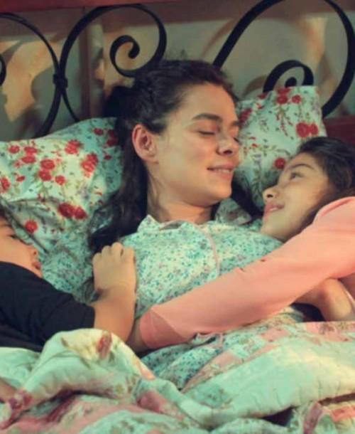 """""""Mujer"""" la telenovela turca se estrena esta noche en Antena 3"""
