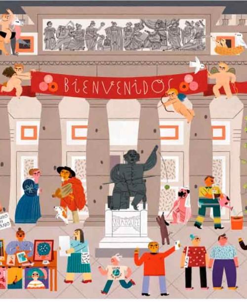 Día Internacional de los Museos en el Prado