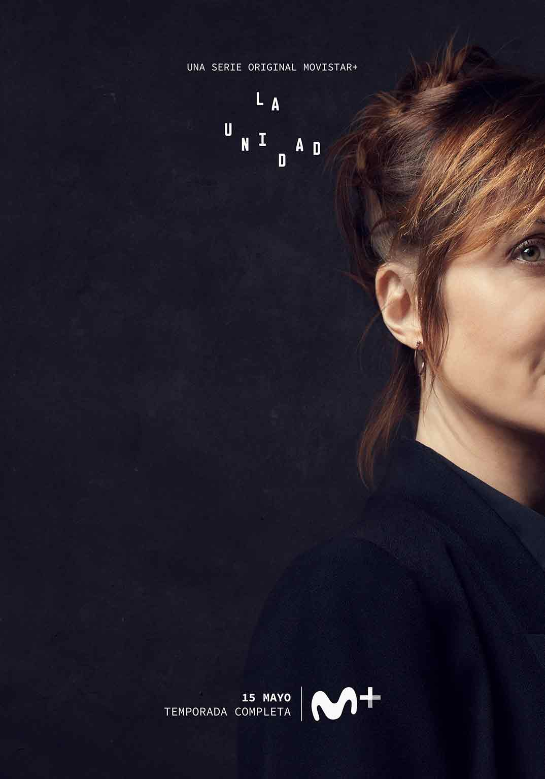Nathalie Poza - La unidad © Movistar+