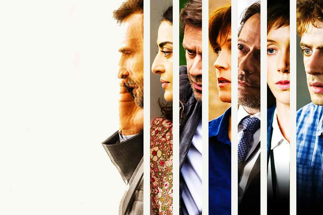 Vuelve 'Oficina de infiltrados' con su quinta temporada