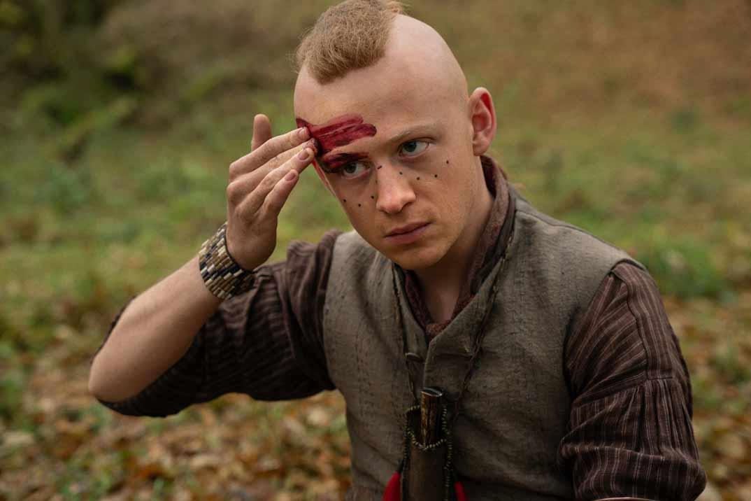 «Outlander» Temporada 5 Capítulo 12: Never my Love