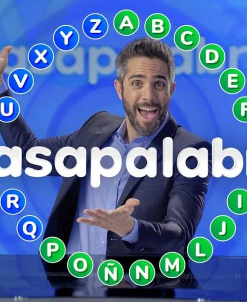 """""""Pasapalabra"""" vuelve esta noche a Antena 3 con una gala especial"""