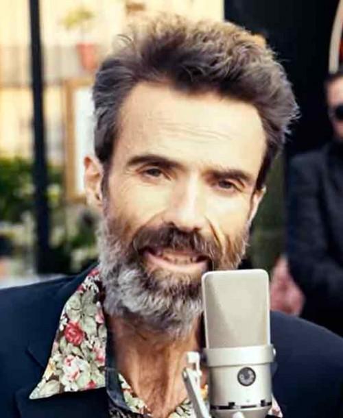 La impactante imagen de Pau Donés en su regreso a la música