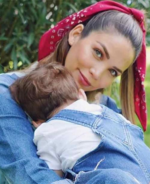 Felicitaciones y abrazos virtuales de los famosos el Día de la Madre