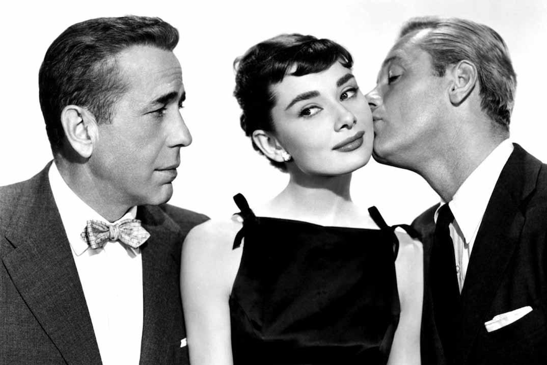 Días de cine clásico: «Sabrina» en La 2 de TVE