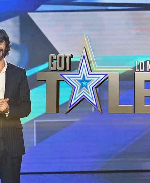 «Got Talent: Lo mejor del mundo» estreno esta noche en Telecinco