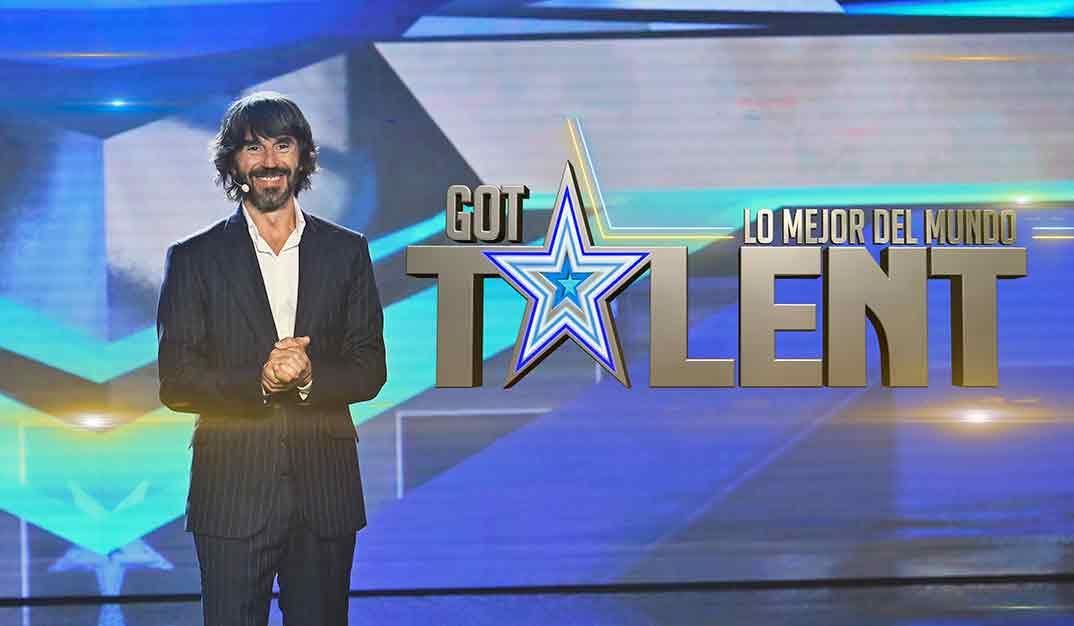 """""""Got Talent: Lo mejor del mundo"""" estreno esta noche en Telecinco"""
