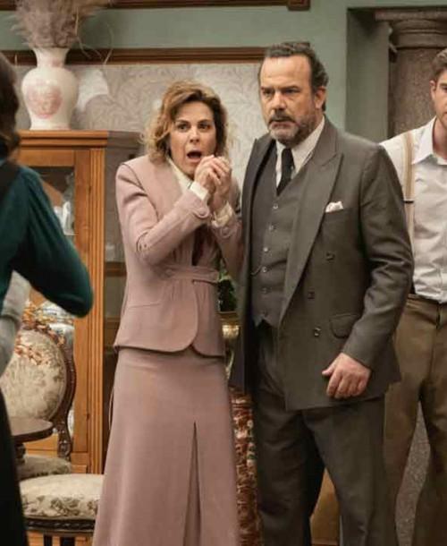 «El secreto de Puente Viejo» llega el capítulo final esta noche en Antena 3