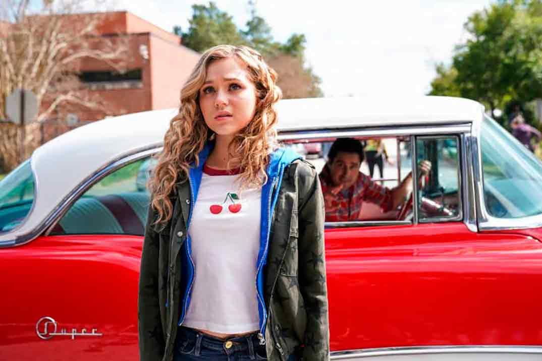 Stargirl © HBO